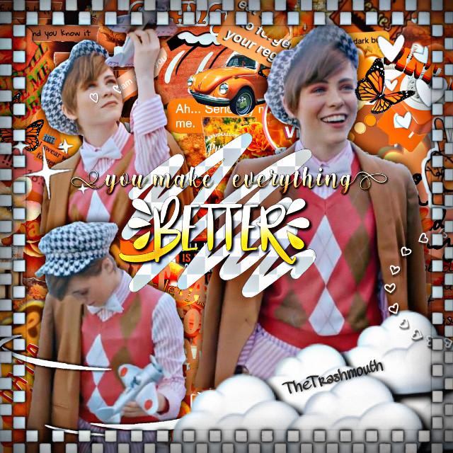✨EEEP✨  Whø: Sophia Lillis  Hów łōñg: Like 10 minutes  Whåt tįmë: 1:21  Thémē: Orange, Pink and white aesthetic  Šöńg: Comfort Crowd- Conan Gray  Ńœtëš: OMFG SOPHIA IS SO PRETTYYYY  Håśhtãgš: #sophialillis #sophia #lillis #beverlymarsh #sydneynovak #beverly #marsh #sydney #novak #ianowt #itchapterone #thetrashmouth #losersclub #iamnotokaywiththis #stanleybarber #losers #itcast   ~tâgś~ @blxxdy_tears  @lilyocean_147  @gay_ass_clown  @reddie-  @can_i_have_a_cookie  @stutteringbill  @wyatts_bitch  @__stranger_things_ed  @-deadgirlinthepool-  @melissa_jess_oleff  @bremmie1  @bremmie2  @jackdylantomholland2  @bohemianlillis-  @jaebaemartell  @dead_gay_walking   ~frįėñdś~ 🍑 @thepeqchscene-  🥺 @-eddie_kaspbrak- 🛀 @qizaipanda  😼 @h3llok1ttykn1fe   If you want to be added, removed or have changed your username, please remix chat me.