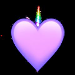 cuore unicorno♡ freetoedit unicorno
