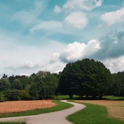 freetoedit smartphonephotography nature park photography