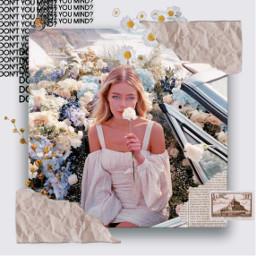 freetoedit эстетика цветы реплей replay aesthetic aesthetics flowers white pink popular picsart рекомендации