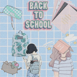 backtoachool