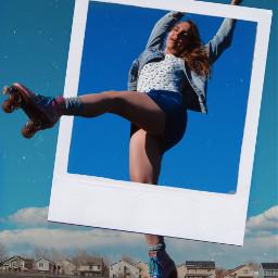 freetoedit polaroid