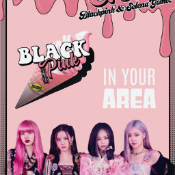 icecream chillin chill blackpink blackpinkedit kpop kpopedit lisa jisoo jennie rose pink dripping picsart wallpaper aesthetic edit fanedit createfromhome stayinspired picsartedit picoftheday sweet blackpinkicecream blackpinkinyourarea freetoedit
