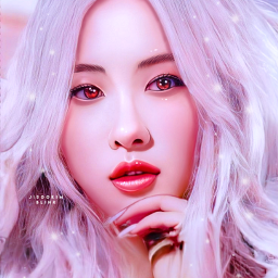 freetoedit ros blackpink chaeyoung kpop