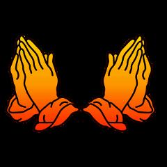 prayinghands freetoedit