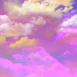 freetoedit picsart sky pinksky background remix remixit