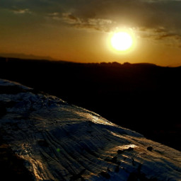 sunset photography mobilephotography sky tehran freetoedit