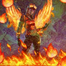 rengaderaider fire hashtag freefortnite edits cool emoji background fortnitebattleroyale freetoedit