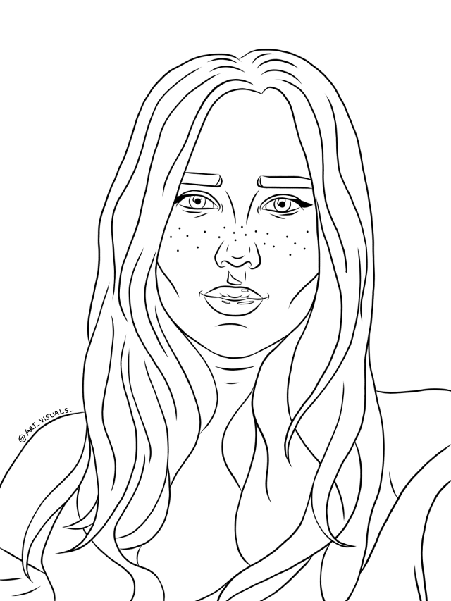 Hii guys! Ok, so this is my first time posting an outline sketch. As you all know, I do all sorts of editing, but mostly surreal. I'd love to see what all you awesome people can do with this. If this goes well then I'll be posting more outline sketches. Have an AMAZING day!🤗💕 ° @picsart @freetoedit ° #freetoedit #woman #women #girl #love #cute #myedit #myart #edited #portrait #outline #sketch #art #aesthetic #vintage #grunge #tumblr #makeup #photography #photographer #photooftheday #picsart #picsartedit #madewithpicsart #heypicsart
