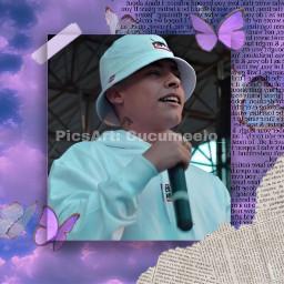 trueno tr1 mamichula arg spain eeuu purple morado lila dea cantante rap trap hip hop hiphop wos cazzu nickinicole khea ecko music sangria rain cucumeelo freetoedit