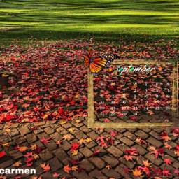 freetoedit myphoyo myedit settembre autunno srcseptembercalendar