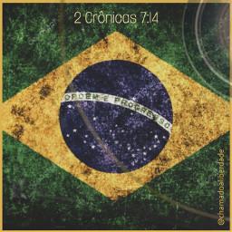 brasil versiculobiblico bandeirabrasil freetoedit rccdcover cdcover