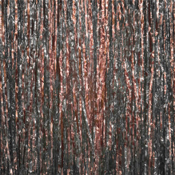 streamers partystreamers rosegold streamerwall rosegolddecorations walldecorations