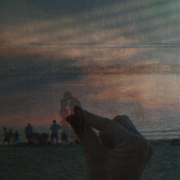 blackbeach southblackbeach lovers sd septemberdays sunset freetoedit