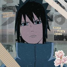 naruto sasuke sasukeuchiha freetoedit