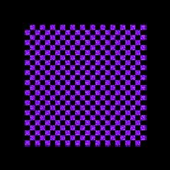 kidcore glitchcore sparkle edit background glitter checkers cute aesthetic purple complex freetoedit