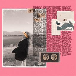 replay remix remixit pink aesthetic vintage tumblr grunge art edit blackandwhite freetoedit