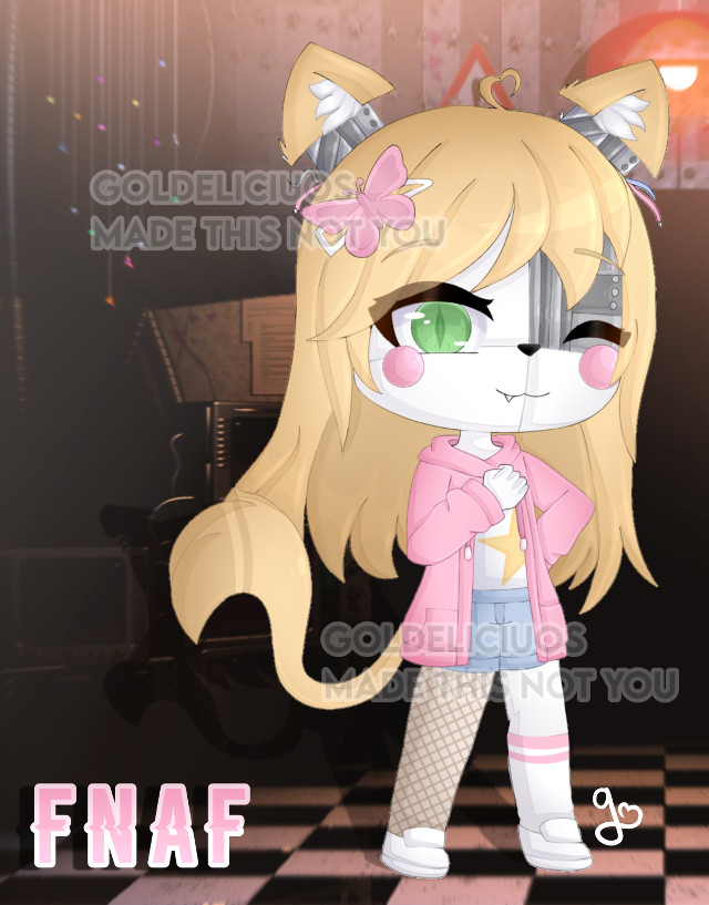 🎀 New edit 🎀 For: Me and all fnaf fans UwU By: Me Oc: Mine (cosplaying as funtime foxy) Time: 6h and 2 mins  Apps: Gacha Club & Ibis Paint X Bg by: Google (from fnaf game) Style: Lineart, custom stuff, effects & more Proud: Yea s k s k Quote: None Theme: Fnaf/funtime foxy Why: Cause I actually like fnaf now :'DD Notes: No no- I haven't played fnaf, but I watch gameplays, related stuff and my friends playing it. And welp- I'm working on another gachatuber edit (not saying who yet-), so ye UwU  ⚠︎︎ DISCLAIMER ⚠︎︎ • Not stolen copied or traced! • Don't steal copy or trace! • Ask for proof if you want to. ———————————————— This was inspired by the game 'Five nights at freddys', all credit to rightful owner(s). I do not own the background, it's from the game. 'Funtime foxy' is not my oc/character, and none of the others. Again, all credits to the admin(s) of the game. —————————————————————— What is 'Five nights at freddys'? If you're under 13, or easily scared, I recommend you NOT searching.   Hashtags: #fnaf #gacha #gachaclub #gachas #edits #fnafedit #edit #fnafedits #gachafnaf #gachafnafs #fivenightsatfreddys #gcfnaf #gachaclubfnaf #gachafnafedit #gachafnafedits #gachaclubfnafedit #funtime #funtimefoxy #foxy #gachafuntimefoxy #gachafoxy #gachaclubfuntimefoxy #gachaclubfoxy #foxyfnaf #funtimefoxyfnaf    °.• Taglist •.°  » Cool tags « [💠] @sapphire_artz [🐧] @softi3_p3nguin [✨] @@grqcie-luhv [💦] @mistypotato [🦒] @the_giraffe_god [👑] @sugarcrown-uwu  [🌻] @its_taya_ [🍫] @kitkat379 [🍨]@doroteacokaedits [🍒]@-_dull_cherry_- [💀] @themissfleur [🧸] @iisoftvie_  » Friend tags « [🌧] @rainsoar [🍩] @leftu_21 [😇] @wingkitty [🦄] @rainbow-fluffy [⭐️] @x0_samantha_0x  [🍭]@lollipopdogofficial [💔]@xx_broken__heart_xx [🦋] @emily_theweirdone  » Best friends « [💚]@gachacreeperkitty [💜] @lil_ladypuff  » Idol tags « [🍬] @gacha_fay001 [🍞] @sm0l_blo0m [🥀] @blxxdy_rose [🍃] @sillycqke [🥔] @little_p0tato [✖️] @ivony__  Bye! Have a good day/night! ☀️🌙