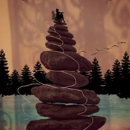 mood lacemask silhouette sketcheffect dim balance rclaceshadow laceshadow freetoedit
