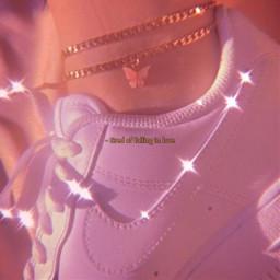freetoedit remixit plzfollow cute shoe glitter anklet butterfly aesthetic girl teen pretty tiredoflove falling