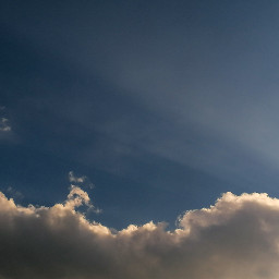 blue blau background moody photography clouds cloudscapes beautifulscenery onmyway sky heaven myclick myphoto sunset freetoedit