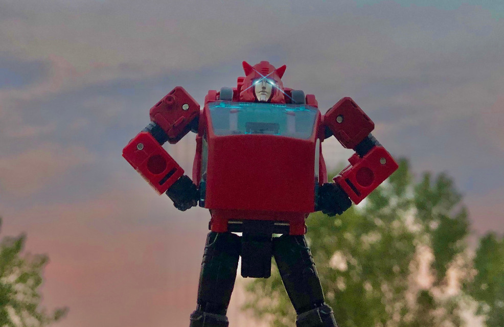 Cliffjumper#transformers #photography #toys