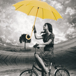 freetoedit srcyellowumbrella yellowumbrella