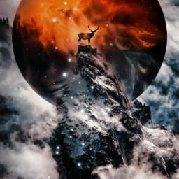 madewithpicsart art surreal fantastic picsarttools freetoedit