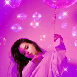 pink papicks picsart aesthetic bubbles bubble cute glitter sparkle aestheticreplay replay girly girl girls freetoedit