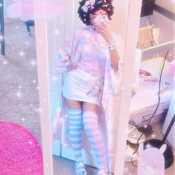 freetoedit kawaii fairykei decora pastel cute