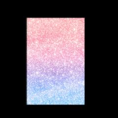 glitter sparkles background blue pink freetoedit