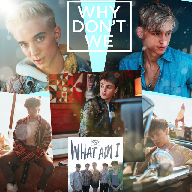 Day 8 of edits of Why Don't We singles! What Am I 8/12  #whatami #wdwsingles #whydontwe #8/12 #day8 #jackavery #danielseavey #corbynbesson #jonahmarais #zachherron #wdw #singles  @jonahmarais- @-imzachherron @imzachherron- @jackaverymusic- @corbynbesson- @seaveydaniel- @whydontwemusic-  Sorry its a day late 😔 but hey at least it looks good!! Love yall!💕💕