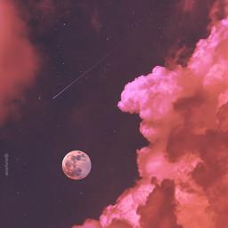 sky skies myphotography myedit skybyizzah editbyizzah cloud clouds star stars moon aesthetic quotes purple purpleaesthetic love aesthetics violet sunrise violetaesthetic pastel sunset dreamyaesthetic lofi pinkaesthetic