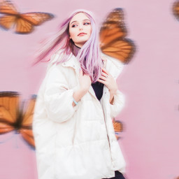 aesthetic butterfly motion blur aestheticedit aesthetictumblr freetoedit