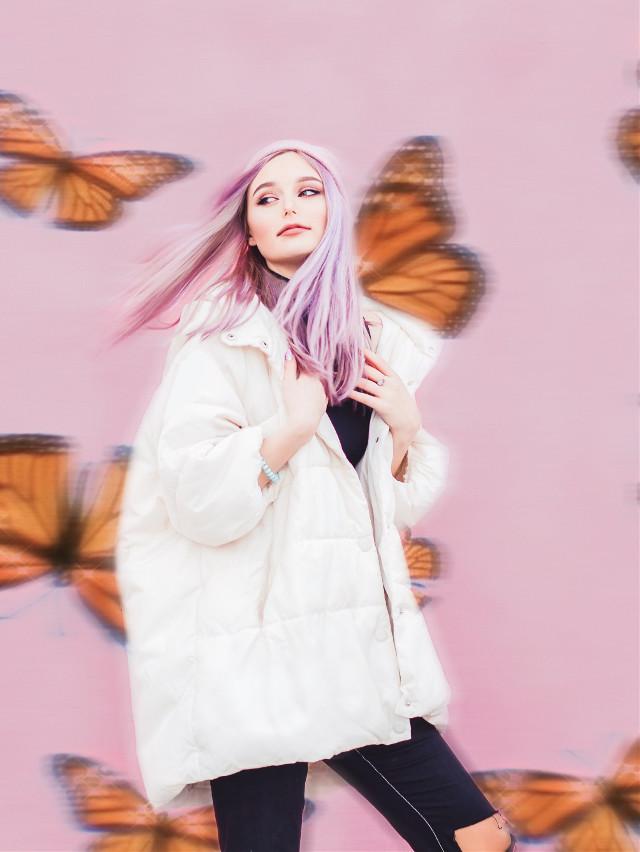 #aesthetic #butterfly #motion #blur #aestheticedit #aesthetictumblr