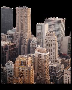 city buildings houses alienized freetoedit