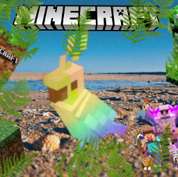 minecraft minecraftedit minecraftart freetoedit