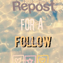 repost for a follow freefollow gain helpacc help repostforafollow harrypotter aesthtic nichememe niche water pool freetoedit remixit