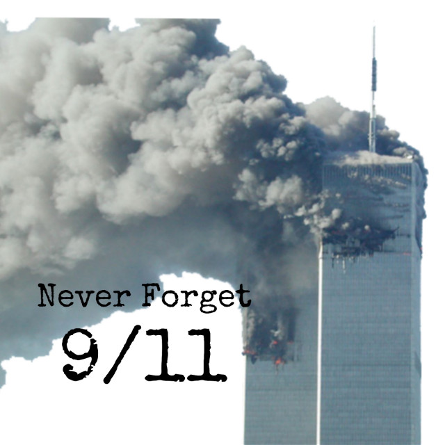Today (well not for all because of timezones) is 9/11. 19 years since this horrible event. It's a big part of our history, so we shouldn't ever forget.  Even if it hurts.   #911neverforget #911remembrance #9-11 #september11 #september11th #september112001 #neverforget #today #19years