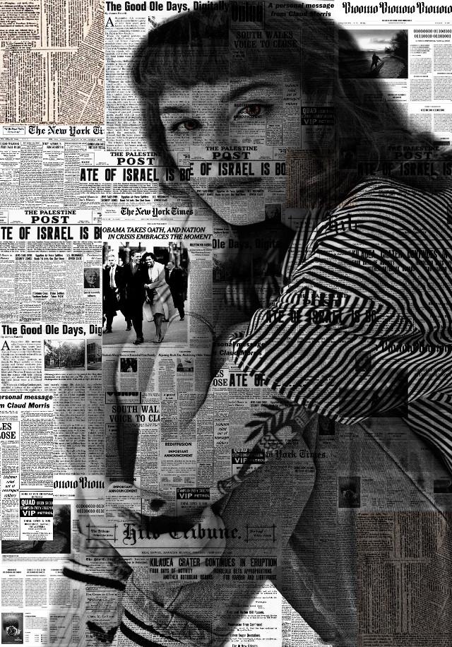 #picsart #explore #newspaper #freetoedit #remixit