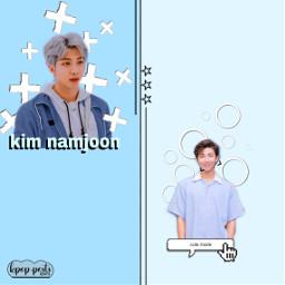 kpop rm kimnamjoon happybirthday rmedit army armybts btsedits idol leader fanedit kimnamjoon❤ aesthetic follow freetoedit