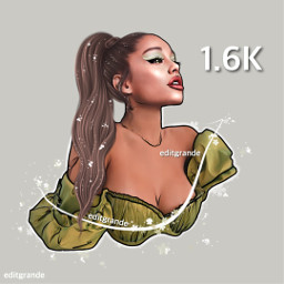 freetoedit arianagrande arianator outline cartoon drawing arianaoutline arianagrandeoutline save like repost comment thankunext swt editgrande 1600followers makeup butera grande arianagrandebutera edit arianagrandeedit arianaedit