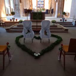 whitewedding myphotography love church wedding