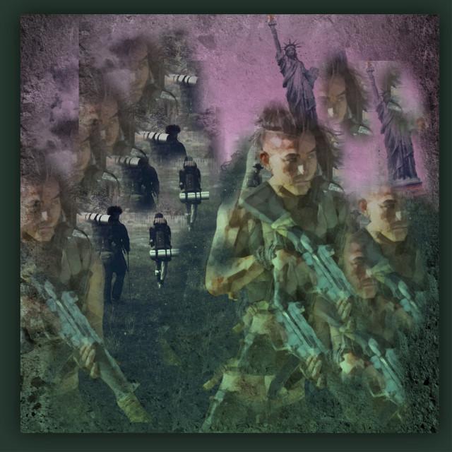 #klonen #war