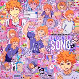 '𝚂 freetoedit complex edit complexedit hinatashoyo hinatashouyou haikyuu haikyuuedit anime