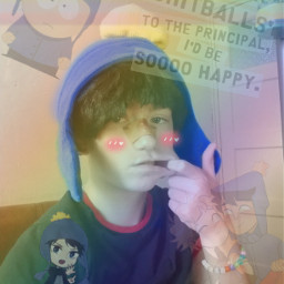 craigtucker craigsouthpark craigtuckercosplay creek gayboi lgbtq+🌈 tweektweak craigcosplay freetoedit lgbtq