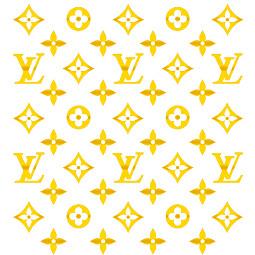 louisvuitton lv logo monogram seamless background iphone tablet screen negro blanco black white freetoedit pastel neon hd pattern wallpaper purple blue gradient art sky fresh