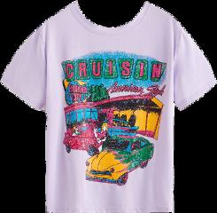 shein crusin purpleshirt comfy comfyshirt freetoedit