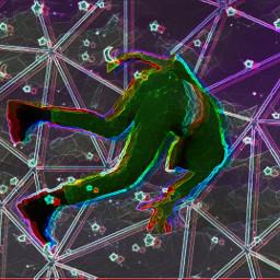 purple firstimpressionssameold sam starrysky starlight travel whossam unclesam nooooo nightynight freetoedit