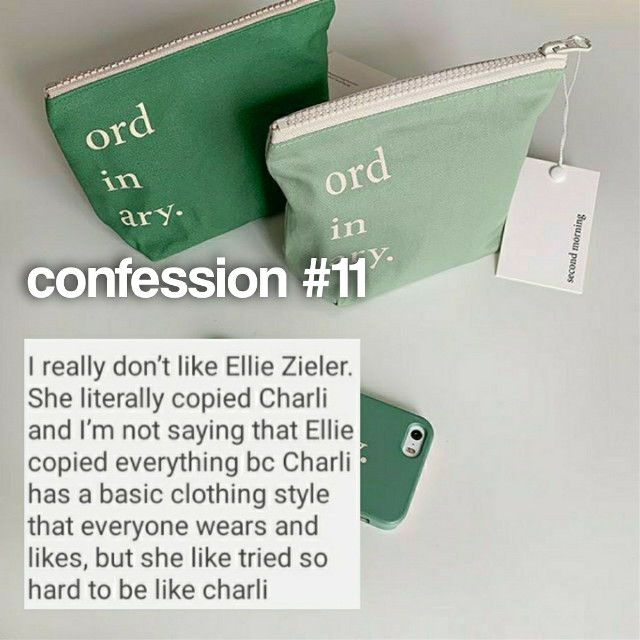 ⋆ ˚。⋆୨ ☕ welcome 👀 ୧⋆。˚ ⋆  ------ confession #11 ------  ~ comment your thoughts 💭🤔  ~ don't forget to DM us tea, confessions, and unpopular opinions! they will all be posted anonymously!   তততততততততততততততততততততততত   ------  𓏲 taglist @addisonandbryce @icarleyy @stinsonduke @pflughoeft @michelledabunny @katrinatheunicorn @rainych- @ramdom_cookie @arigrandebillieilish @ramdom_cookie @hxneyy_dew @lxser_things @claudiabardelle @_jacenormanmylife_ @_plutc @rj_412 @pqndora @awhbambi- @weebthings_56 @elphaba1 @iiqloud @omqitsdxpe @itz_sunwolf @httpspxriss @pxrtypoison- @sunsetbxby @krithikapallay @riya_rose @bubblegum_kittyy @fendixcupid- @-ur-local-weirdo- @hvrriicqne @idaremillie @reddieornot @_fandom_edits @fqirymia- @sunnyoj20094 @lovely_tomholland @guccimills- @krescent  𓏲 comment '☁️' to be on our taglist 𓏲 comment '♟' to change your user 𓏲 comment '🌪' to be removed  ------  picsart #picsartroom #tiktok #tiktokroom #pa #tea #teapage #drama #dramapage #gainacc #gainpost #gain #picsartnews #thepicsartnews #picsartdrama #picsartupdates #picsartupdate #remixchat #savetheremixchat #freetoedit   ::⚠️:: disclaimer: ~ some of the things in our posts might not be true ~ please don't send hate to anyone mentioned in out posts  •♡~ look out for the next post! ~♡•  ic:  @thepanews @thepicsartroom